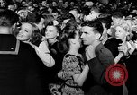 Image of Hollywood Canteen Hollywood Los Angeles California USA, 1943, second 11 stock footage video 65675072275