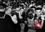 Image of Hollywood Canteen Hollywood Los Angeles California USA, 1943, second 12 stock footage video 65675072275