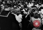Image of Hollywood Canteen Hollywood Los Angeles California USA, 1943, second 13 stock footage video 65675072275