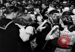 Image of Hollywood Canteen Hollywood Los Angeles California USA, 1943, second 14 stock footage video 65675072275