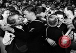 Image of Hollywood Canteen Hollywood Los Angeles California USA, 1943, second 17 stock footage video 65675072275