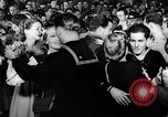 Image of Hollywood Canteen Hollywood Los Angeles California USA, 1943, second 18 stock footage video 65675072275