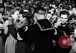 Image of Hollywood Canteen Hollywood Los Angeles California USA, 1943, second 19 stock footage video 65675072275