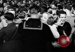 Image of Hollywood Canteen Hollywood Los Angeles California USA, 1943, second 20 stock footage video 65675072275