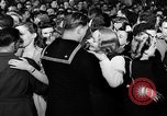 Image of Hollywood Canteen Hollywood Los Angeles California USA, 1943, second 21 stock footage video 65675072275