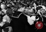 Image of Hollywood Canteen Hollywood Los Angeles California USA, 1943, second 22 stock footage video 65675072275
