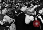 Image of Hollywood Canteen Hollywood Los Angeles California USA, 1943, second 23 stock footage video 65675072275