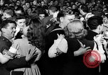 Image of Hollywood Canteen Hollywood Los Angeles California USA, 1943, second 24 stock footage video 65675072275