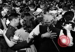 Image of Hollywood Canteen Hollywood Los Angeles California USA, 1943, second 25 stock footage video 65675072275