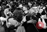 Image of Hollywood Canteen Hollywood Los Angeles California USA, 1943, second 26 stock footage video 65675072275