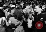 Image of Hollywood Canteen Hollywood Los Angeles California USA, 1943, second 28 stock footage video 65675072275