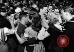 Image of Hollywood Canteen Hollywood Los Angeles California USA, 1943, second 29 stock footage video 65675072275
