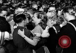 Image of Hollywood Canteen Hollywood Los Angeles California USA, 1943, second 30 stock footage video 65675072275
