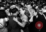 Image of Hollywood Canteen Hollywood Los Angeles California USA, 1943, second 31 stock footage video 65675072275