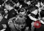 Image of Hollywood Canteen Hollywood Los Angeles California USA, 1943, second 32 stock footage video 65675072275