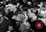 Image of Hollywood Canteen Hollywood Los Angeles California USA, 1943, second 34 stock footage video 65675072275