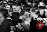 Image of Hollywood Canteen Hollywood Los Angeles California USA, 1943, second 35 stock footage video 65675072275