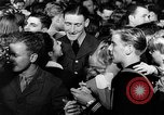 Image of Hollywood Canteen Hollywood Los Angeles California USA, 1943, second 36 stock footage video 65675072275