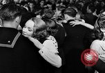 Image of Hollywood Canteen Hollywood Los Angeles California USA, 1943, second 39 stock footage video 65675072275