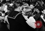 Image of Hollywood Canteen Hollywood Los Angeles California USA, 1943, second 43 stock footage video 65675072275