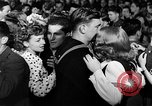 Image of Hollywood Canteen Hollywood Los Angeles California USA, 1943, second 44 stock footage video 65675072275