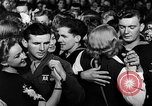 Image of Hollywood Canteen Hollywood Los Angeles California USA, 1943, second 46 stock footage video 65675072275