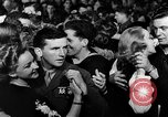 Image of Hollywood Canteen Hollywood Los Angeles California USA, 1943, second 47 stock footage video 65675072275