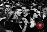 Image of Hollywood Canteen Hollywood Los Angeles California USA, 1943, second 48 stock footage video 65675072275