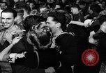 Image of Hollywood Canteen Hollywood Los Angeles California USA, 1943, second 49 stock footage video 65675072275