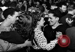 Image of Hollywood Canteen Hollywood Los Angeles California USA, 1943, second 53 stock footage video 65675072275