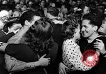 Image of Hollywood Canteen Hollywood Los Angeles California USA, 1943, second 55 stock footage video 65675072275