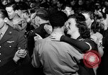 Image of Hollywood Canteen Hollywood Los Angeles California USA, 1943, second 59 stock footage video 65675072275