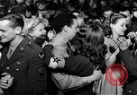 Image of Hollywood Canteen Hollywood Los Angeles California USA, 1943, second 61 stock footage video 65675072275