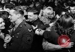 Image of Hollywood Canteen Hollywood Los Angeles California USA, 1943, second 62 stock footage video 65675072275