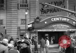 Image of shooting of This is The Army Hollywood Los Angeles California USA, 1943, second 9 stock footage video 65675072281