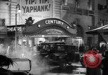 Image of shooting of This is The Army Hollywood Los Angeles California USA, 1943, second 18 stock footage video 65675072281
