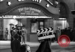 Image of shooting of This is The Army Hollywood Los Angeles California USA, 1943, second 30 stock footage video 65675072281