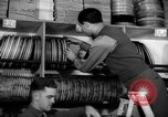 Image of Overseas Motion Picture Exchange New York United States USA, 1943, second 45 stock footage video 65675072284