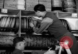 Image of Overseas Motion Picture Exchange New York United States USA, 1943, second 48 stock footage video 65675072284