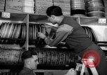 Image of Overseas Motion Picture Exchange New York United States USA, 1943, second 50 stock footage video 65675072284