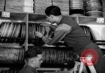 Image of Overseas Motion Picture Exchange New York United States USA, 1943, second 51 stock footage video 65675072284