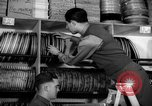 Image of Overseas Motion Picture Exchange New York United States USA, 1943, second 52 stock footage video 65675072284