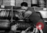 Image of Overseas Motion Picture Exchange New York United States USA, 1943, second 53 stock footage video 65675072284