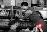Image of Overseas Motion Picture Exchange New York United States USA, 1943, second 54 stock footage video 65675072284