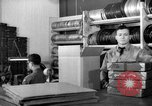 Image of Overseas Motion Picture Exchange New York United States USA, 1943, second 55 stock footage video 65675072284