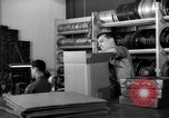 Image of Overseas Motion Picture Exchange New York United States USA, 1943, second 59 stock footage video 65675072284
