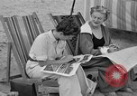 Image of Winston Leonard Spencer Churchill Bordaberry France, 1945, second 11 stock footage video 65675072287