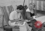 Image of Winston Leonard Spencer Churchill Bordaberry France, 1945, second 15 stock footage video 65675072287
