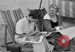 Image of Winston Leonard Spencer Churchill Bordaberry France, 1945, second 16 stock footage video 65675072287