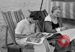 Image of Winston Leonard Spencer Churchill Bordaberry France, 1945, second 19 stock footage video 65675072287